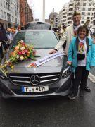 Umzug-Mercedes